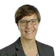 Ursula Leuthold